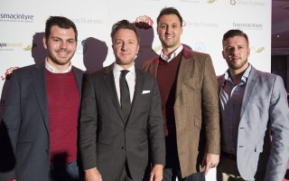 Crimson Publishing Startups Awards 2014