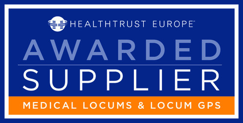 Awarded Supplier Medical Locums